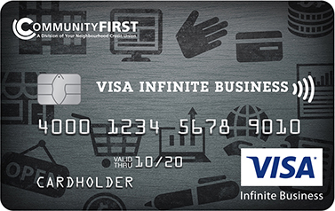 VISA Infinite Business