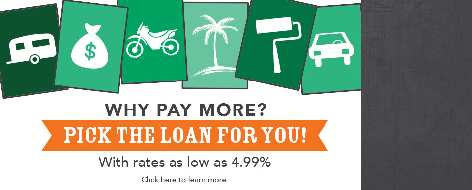 Personal Loan Special